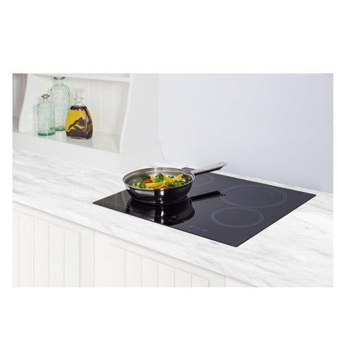 Summit CR4B23T5B Smooth-top Radiant Electric Cooktop