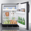 Image of Summit AL652BBI Flexible Design Built-In Undercounter