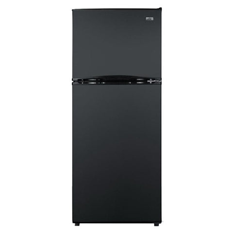 Summit FF1072BIM Reversible Door Frost-free Refrigerator-freezer