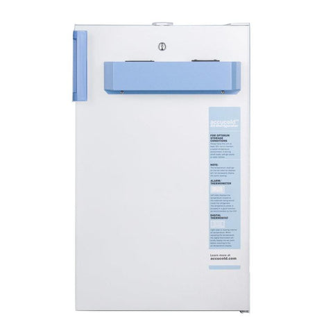 Summit FF511LBI7MED2ADA Flexible Design Refrigerator