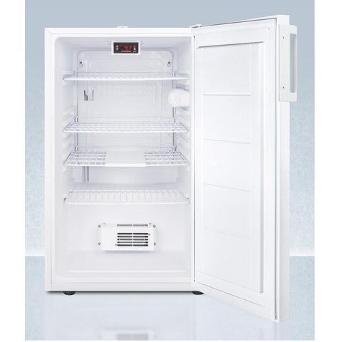 Summit FF511LBIMED Automatic Defrost Medical Refrigerator
