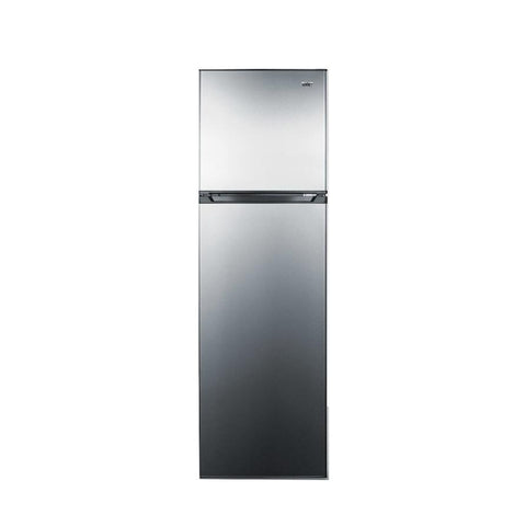 Summit FF923PL Uniquely Slim Width Full Storage Capacity Less Than 22""
