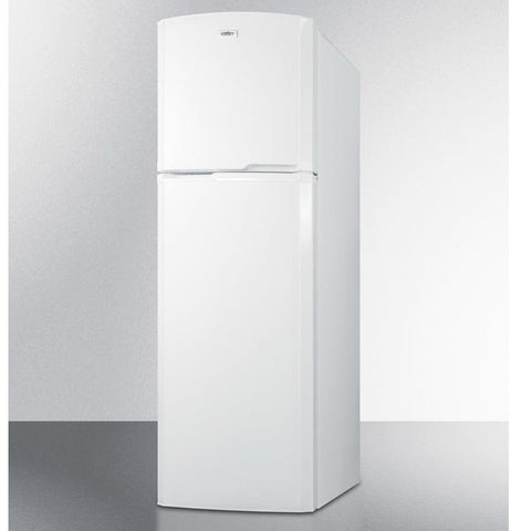 Summit FF946WIM Quality and Convenience Frost-free Refrigerator-freezers
