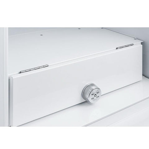 Summit FF7BBISSHV Automatic Defrost Built-In Undercounter