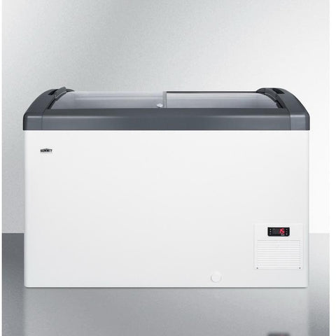 Summit FOCUS106 Manual Defrost Freezer