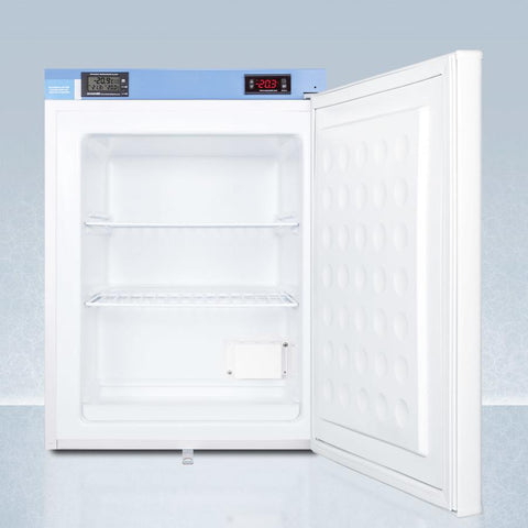 Summit FS30LMED2 Manual Defrost Compact Freezer