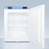 Image of Summit FS30LMED2 Manual Defrost Compact Freezer