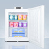 Image of Summit FS30L7NZ Manual Defrost Compact Freezer