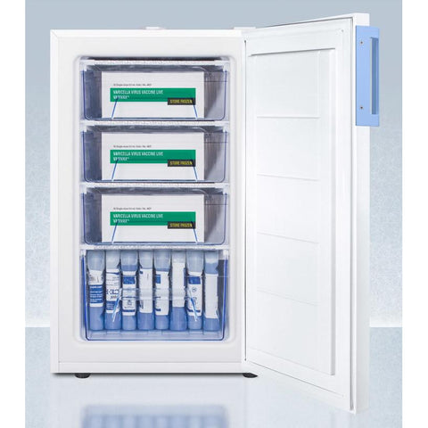Summit FS407LBIMED2ADA Flexible Design Built-In Undercounter