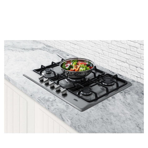 Summit GC527SS Durable Cooking Burner