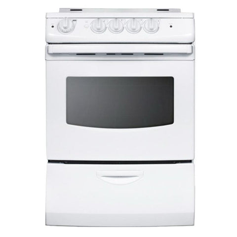Summit REX242WRT Outstanding Value Electric Range