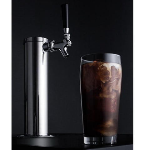 Summit SBC695OSCF Flexible Design Coffee Dispenser