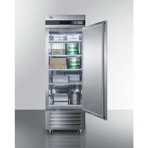 Summit SCFF237 23 Cu.Ft. Reach-In All-Freezer