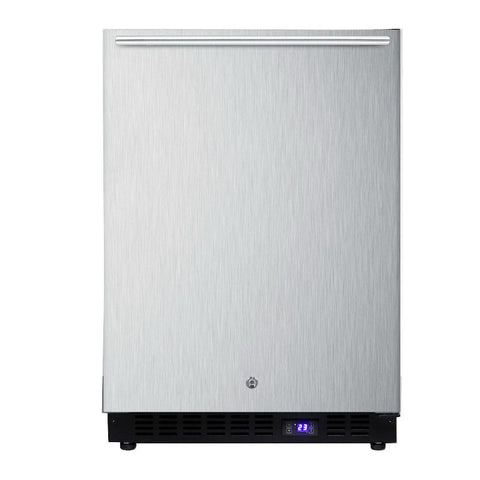 Summit SPFF51OSSSHHIM Flexible Design Outdoor Refrigeration
