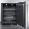 Image of Summit SPFF51OSCSS Flexible Design Outdoor Refrigeration