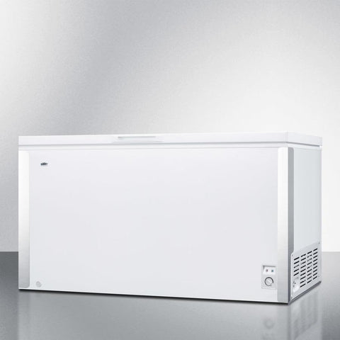 Summit SCFM182 Manual Defrost Chest Freezers