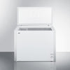 Image of Summit SCFM62 Manual Defrost Chest Freezers