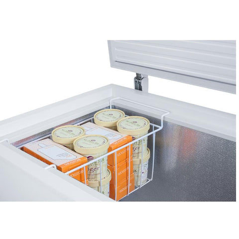 Summit SCFM92 Manual Defrost Chest Freezers