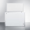 Image of Summit SCFM92 Manual Defrost Chest Freezers