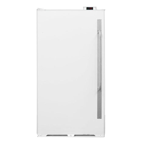 Summit SCUR18NCLHD Large Capacity Upright All-refrigerator