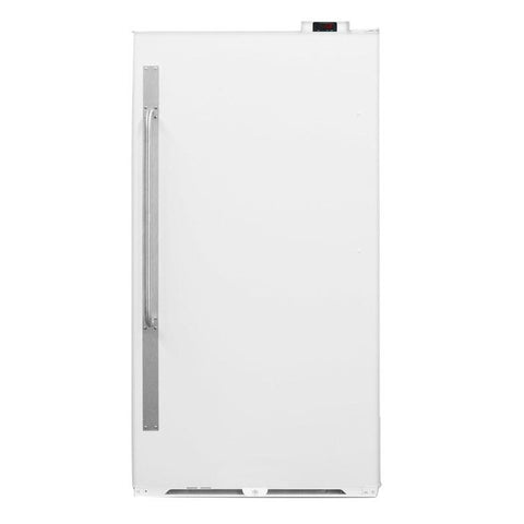 Summit SCUR18NC Large Capacity Upright All-refrigerator