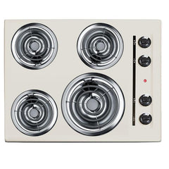 Summit SEL03 Long-term Durability Electric Cooktop