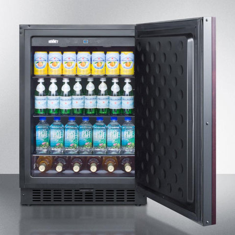 Summit FF64BIF Energy Star Certified Commercial Refrigerator