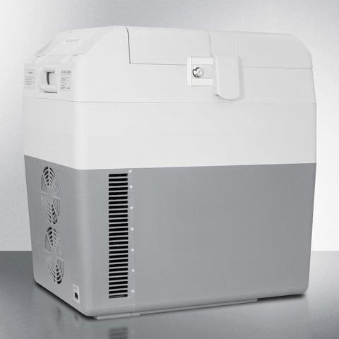 Summit SPRF36M Versatile Design Portable Cooler