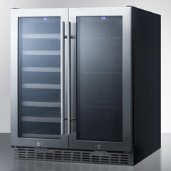 Summit SWBV3001 User-friendly Features Beverage Refrigerator