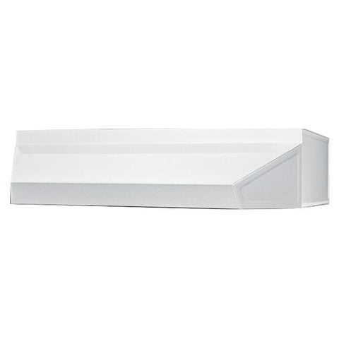 Summit Shell20W Solid Construction Range Hood Shell