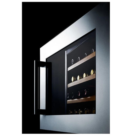 Summit VC28S Stunning Look and Quality Design Wine Cellar