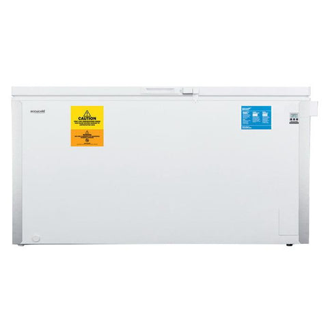 Summit VT175IB Manual Defrost Chest Freezers