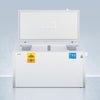 Image of Summit VT175IB Manual Defrost Chest Freezers