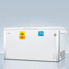 Image of Summit VT175 Manual Defrost Chest Freezers