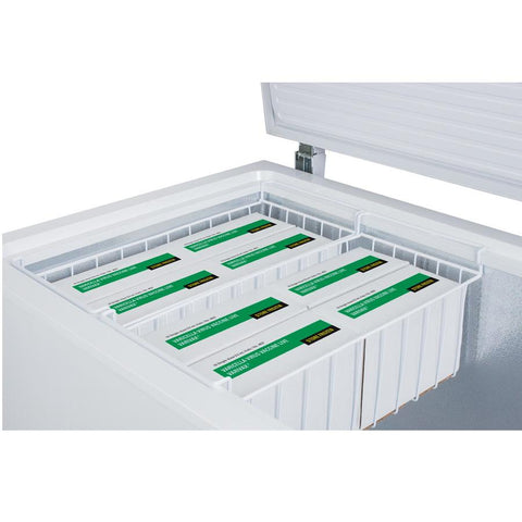 Summit VT175 Manual Defrost Chest Freezers