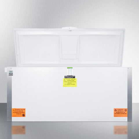 Summit VT225 Manual Defrost Chest Freezers