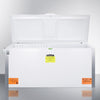 Image of Summit VT225 Manual Defrost Chest Freezers