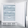 Image of Summit VT65M7BISSHV Flexible Design Built-In Undercounter