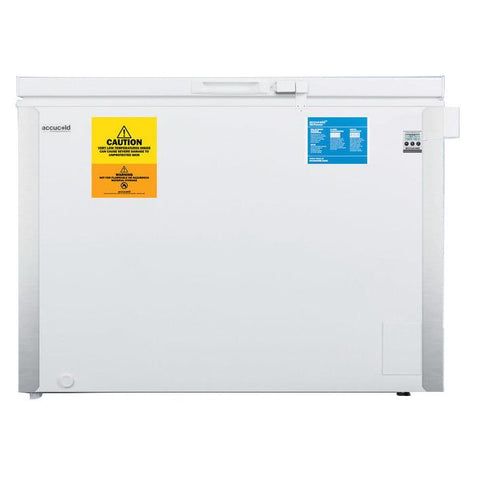 Summit VT85 Manual Defrost Chest Freezers