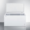 Image of Summit WCH18W Manual Defrost Chest Freezer