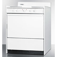 Summit WEM210 High Quality Construction Electric Range