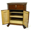 Image of The Montegue End Table Humidor by Quality Importers