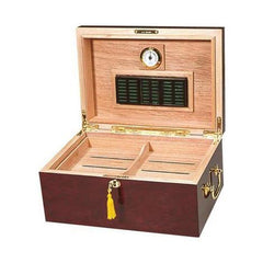 Humidor Alhambra Cigar Desktop 75 to 100 Cigar Count