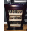 Image of The Spartacus Display Cabinet Humidor by Prestige Import Group