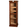 Image of Tower of Power 3000 Display Tower Humidor By Quality Importers
