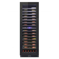 Image of Vinotemp 24-Inch Panel-Ready Dual Zone Wine Cooler