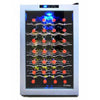 Image of Vinotemp 28-Bottle Thermoelectric Wine Cooler