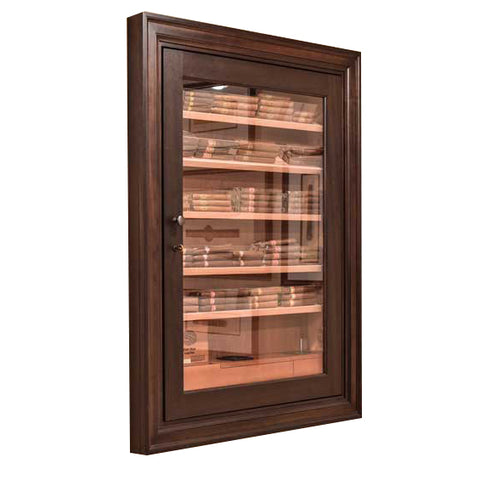Reliance 450 In-Wall Humidor
