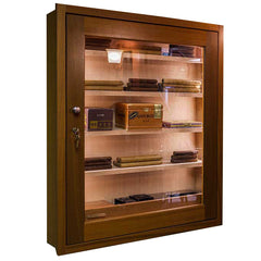 Sentinel 250 On-Wall Mounted Humidor