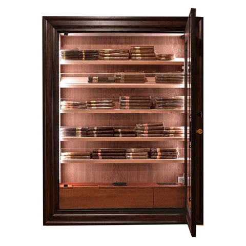 Reliance 350 In-Wall Humidor
